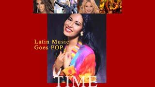 Latin Music Goes POP:引領潮流的拉丁巨星!