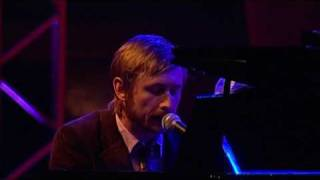 The Divine Comedy - Tonight We Fly @ FARADAY 2009