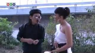 YouTube Hài xuân 2011 Mr Vượng râu in Asia 2 Bắc Nam cùng cười Vượng Râu Khánh Thy
