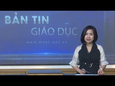Bản tin Giáo Dục Việt Nam- Số 30