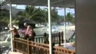 2004 Thailand tsunami raw footage.