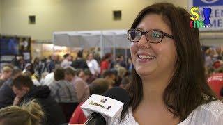 Interview: Noris Spiele - Nadine Schroll - Spiel 2017
