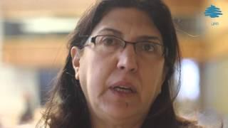 تحميل اغاني زويا روحانا - جمعية كفى في اجتماع سيداو: اولويتنا قانون مدني للاحوال الشخصية MP3