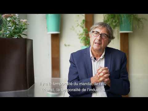 Transition énergétique - Entretien avec Thierry SALOMON