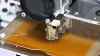 3Dプリンター「Blade-1」