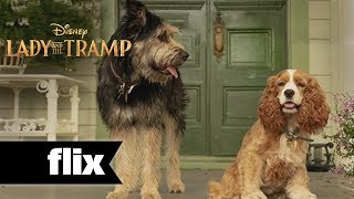 Lady & The Tramp - First Look (2019)