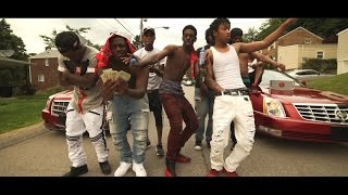 "Jimmy Wopo - ""Walkn Bomb"" (Pt. 2) [Official Video]"