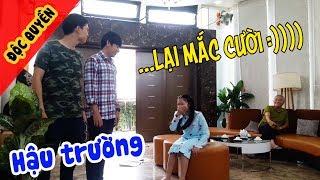 [ĐỘC QUYỀN] Lam Chi quên tên chồng Sơn Tùng MTP ngay trên trường quay, đòi cưới gấp Huỳnh Quý | SML