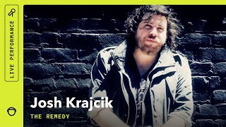 "Josh Krajcik ""The Remedy"": South Park Sessions (live)"