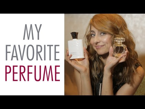 My Perfume Favorites ! | Anusha Dandekar
