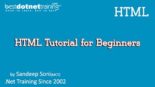 HTML Tutorial - Difference between HTML and XHTML