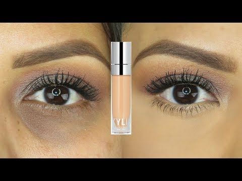 Kylie Cosmetics Skin Concealer | Review