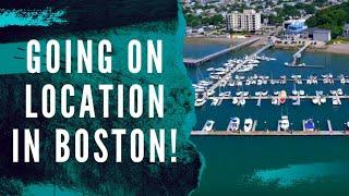 Location Location Location?  Boston.