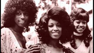 The Three Degrees - You're The One