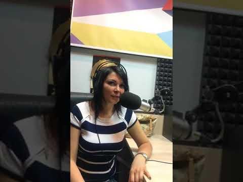 Света – «Хит-Фан-Шоу» на «Хит FM Ростов-на-Дону» 100.1 FM (13.04.2018)
