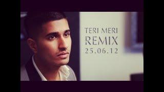 Arjun - Teri Meri Remix (feat. Priti Menon) - YouTube