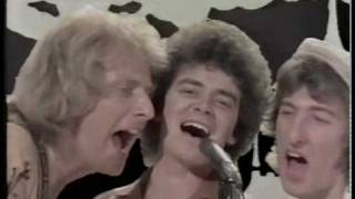 AIR SUPPLY - Bring Out The Magic - 1978 (video)