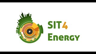 SIT4Energy 1st Mobile app