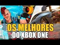 Os 15 Melhores Jogos Para Xbox One