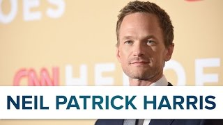 Top 10 Facts - Neil Patrick Harris // Top Facts