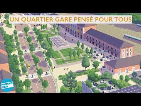 Pôle Gare