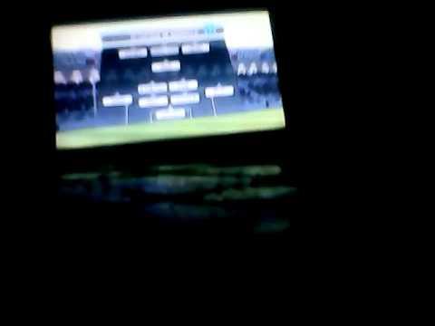 FIFA 15 ,' Paris - Marseille ,' Sur PSP.