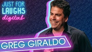 Greg Giraldo - This Is The Most Dangerous Time In History