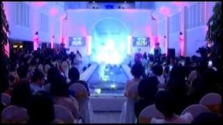 Đàm Vĩnh Hưng hát Feliz Navidad và giao lưu tại Event Beauty Medi