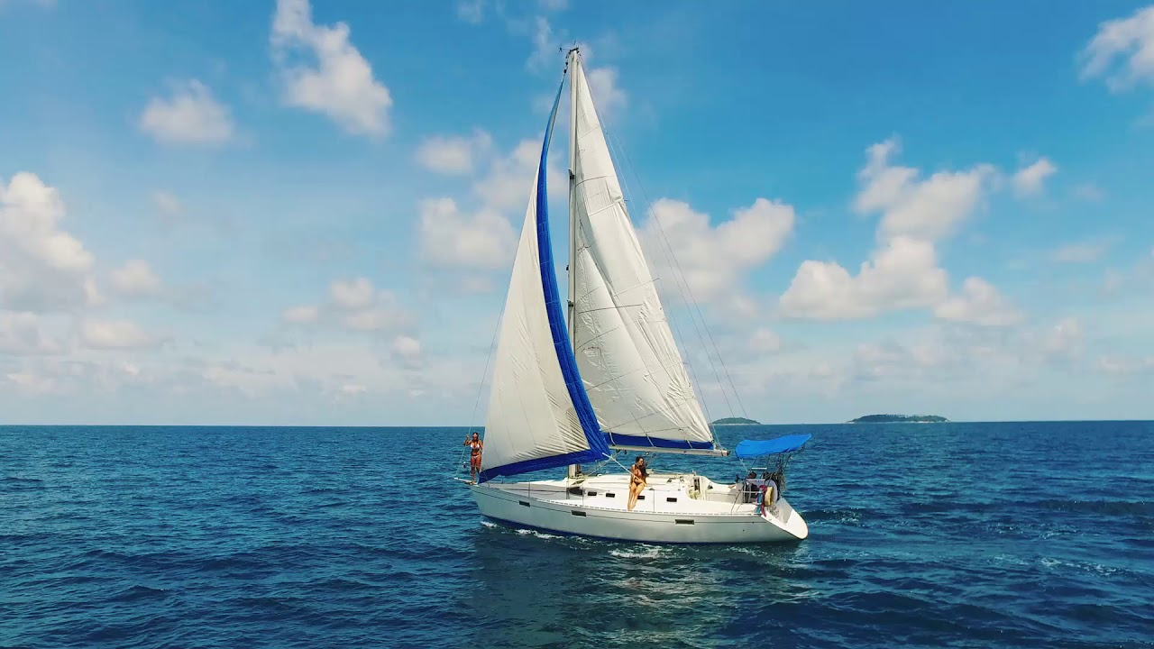 Курс International Bareboat Skipper Sail IYT на Пхукет