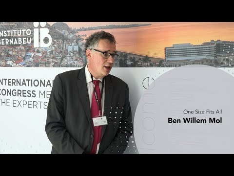3rd Meeting the Experts: Ben Willem Mol.