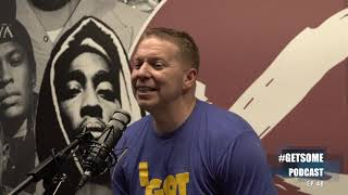 Gary Owen On Fans Calling Celebs The Wrong Name