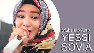 Duh Gusti Ari Abdi BUDAK SAHA, Saur Teh YESSI SOVIA  !!!