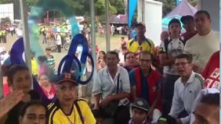 Miniatura Video  Capacitaciones de la ANSV en la carrera Oro y Paz