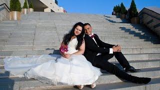 Filmare petrecere nunta la Falticeni