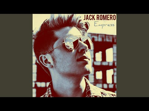 New Single off my student Jack Romero's EP.