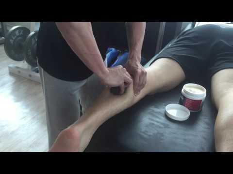 Napięcie mięśni w udarze