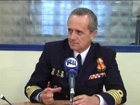 Análisis con el director del Real Observatorio de la Armada Miguel Vallejo