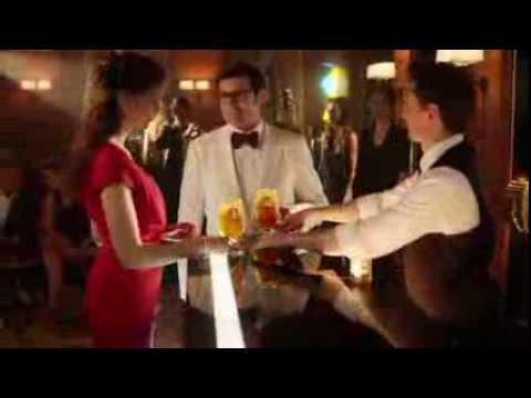 Stella Artois Commercial for Stella Artois Cidre (2014) (Television Commercial)