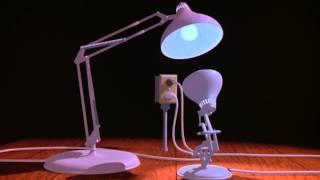 Luxo Jr. (1986) Video