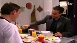 Jorge En Aquí No Hay Quien Viva 9♥