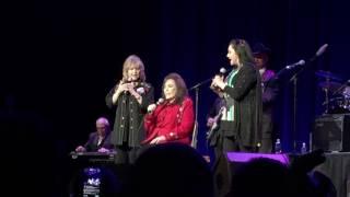 Coal Miner's Daughter - Loretta Lynn - Ryman Auditorium - April 15, 2017