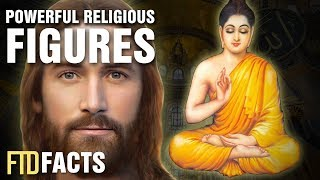 5 Most Powerful Religious Figures