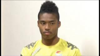 神川町アド選手インタビュー