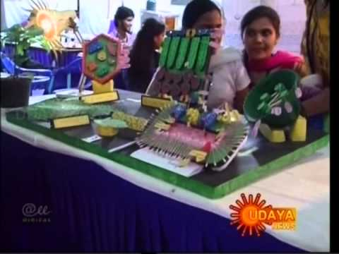 Saviskara 2014  Udaya News 24 X 7 Channel