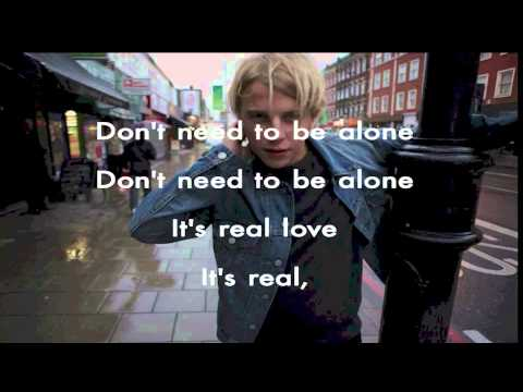 Real Love (Song) by Tom Odell