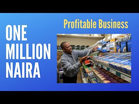 , title : '5 Businesses You Can Start With Less Than 1 Million Naira