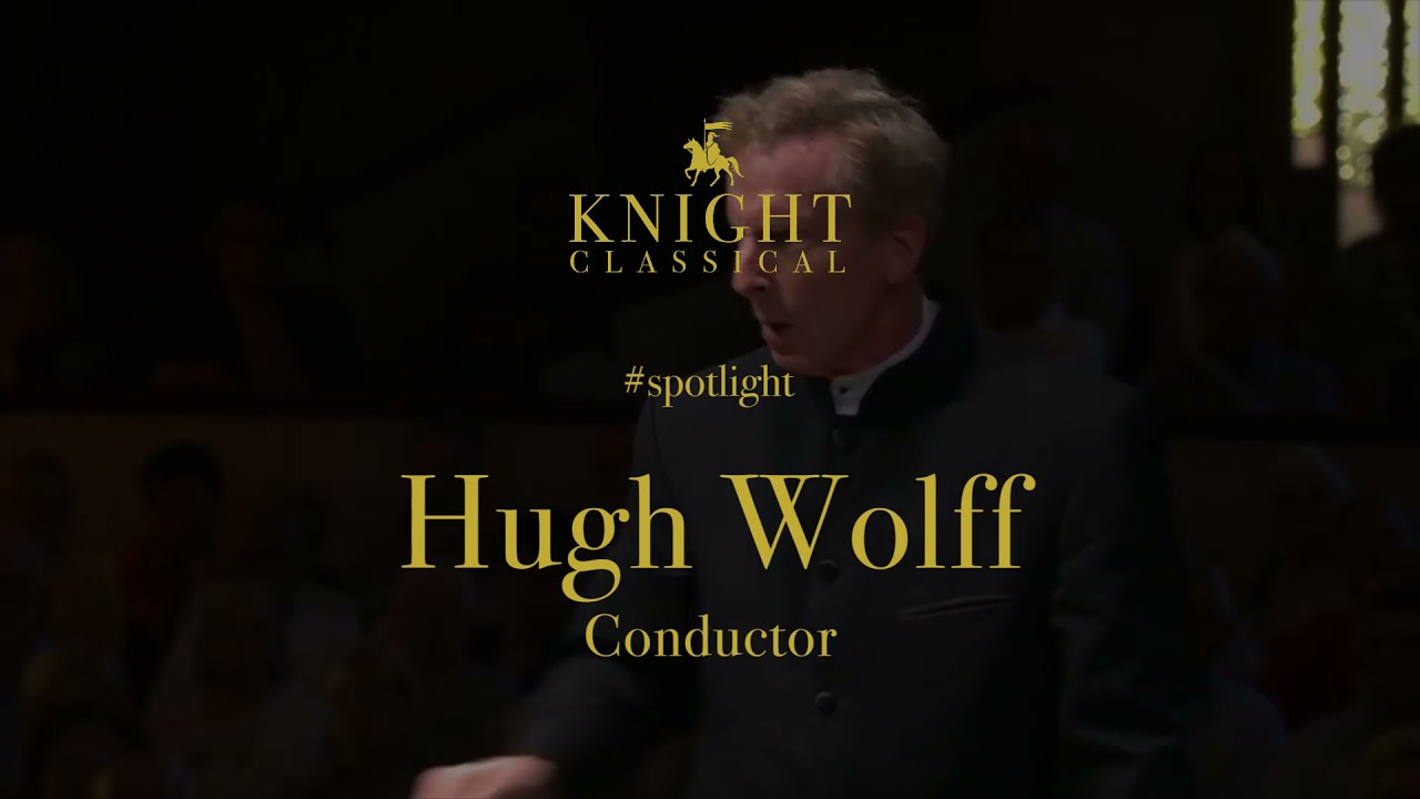 Hugh Wolff 1