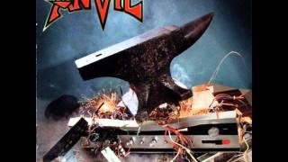 Black Or White - Anvil