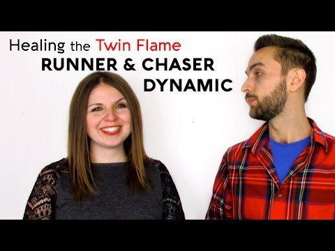 HEALING the TWIN FLAME RUNNER-CHASER DYNAMIC download
