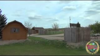 RV Sites at Cheyenne KOA